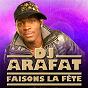 Album Faisons la fête de DJ Arafat