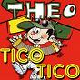 Album Tico tico de Théo