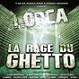 Album La rage du ghetto de Lorca