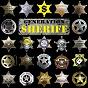 Compilation Generation sheriff avec Guerilla Poubelle / Black Zombie Procession / The Hop La! / Hellbats / Brassen'S Not Dead...