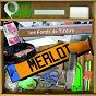 Album Les fonds de tiroirs de Merlot