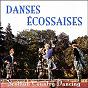 Album Danses ecossaises, scottish country dancing de Jim Cameron Scottish Dance Band