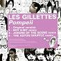 Album Kitsuné: pompeii - ep de Les Gillettes