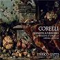 Album Corelli: sonate a violino e violone o cimbalo. opera quinta de Guido Morini / Enrico Gatti / Gaetano Nasillo / Arcangelo Corelli