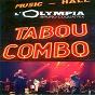 Album Tabou combo live à l'olympia de Tabou Combo