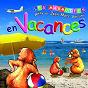 Album Les marmottes en vacances de Jean-Marc Versini / Anny Versini