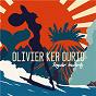 Album Singular Insularity de Olivier Ker Ourio