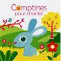 Album Comptines pour chanter de Francine Chantereau