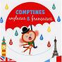 Album Comptines anglaises & françaises de Les Devanautes