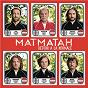 Album Retour à la normale de Matmatah