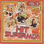 Compilation Hit supermix, vol. 4 avec Manca ?pik / Jan Plestenjak / Kingston / Sa?a Lendero / Atomik Harmonik...