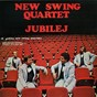 Album Jubilej de New Swing Quartet
