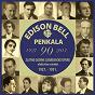 Album Zlatne godine zagrebacke opere na gramofonskim plocama edison bell penkala - elektricne snimke 1927.-1931. de Razni Izvodaci