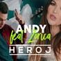 Album Heroj (feat. zorica andrija?evic) de Andy