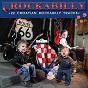 Compilation Crockabilly (22 croatian rockabilly tracks) avec The Rockin' Kids / Mississippi Queen / Adam & His Nuclear Rockets / Cool Shakes / Fantomi...