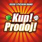 Album Kup! prodoj! de Gego, Picigin Band