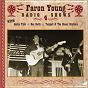 Compilation Faron young radio shows, show no. 4 avec Justin Tubb / Faron Young / Roy Drusky / W Jackson / Hank Williams...