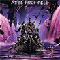 Album Oceans of time de Axel Rudi Pell