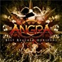 Album Best reached horizons de Angra