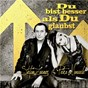 Album Du bist besser als du glaubst de Petra Manuela / Stefan Zauner & Petra Manuela