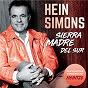 Album Sierra madre del sur de Hein Simons