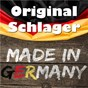 Compilation Original schlager - made in germany avec Candy de Rouge, Gunther Mende / Uwe Busse, Karlheinz Rupprich / Die Flippers / Chris Flanger, Isabel Silverstone / Bernd Cluver...