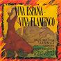 Compilation Viva españa - viva flamenco (live) avec Paco Cepero / Trad. / Cepero / El Tropicano, Luisa Romero, Paco de Lucia, Cepero, Pepin Salazar / Pepin Salazar...
