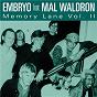 Album Memory lane (vol. II) de Embryo