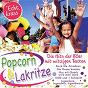 Compilation Popcorn & lakritze avec Frank / Fares / Tina / Frankfurter Stereotypen / Bubblegums...