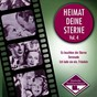 Compilation Heimat deine sterne, vol. 4 avec Erna Sack / Wilhelm Strienz / Horst Winter / Tanzorchester Willy Berking / Zarah Leander...