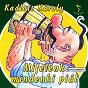 Album Mitelénk mindenki piál de Kadlott Károly