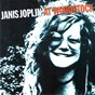 Album At woodstock (live 1969) de Janis Joplin
