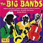 Compilation Die großen Big Bands, Vol. 3 avec Turner Layton / Jelly Roll Morton / Sidney Bechet / Walter Melrose, Porter Steele / Jimmy Mchugh...
