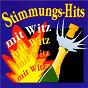 Compilation Stimmungshits mit witz avec Peter Frankenfeld / Horst Ackermann, Charly Niessen / Heinz Eckner / Horst Ackermann / Lonny Kellner, Peter Frankenfeld...
