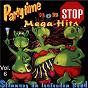 Compilation Partytime (6) avec Gipsy Singers / Reyam, Farian / Die Holiday Singers / Heiner Wienkamp Und Original Schmiergelsteiner Katzenköppe / Original Schmiergelsteiner Katzenköppe...