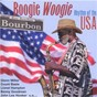 Compilation Boogie woogie avec Johnson, Turner / Smith / Tommy Dorsey / Clayton / Count Basie...