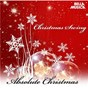 """Compilation Absolute christmas - christmas swing avec F Gruber / H Gillespie / Frank Sinatra / Schroeder / Elvis Presley """"The King""""..."""