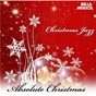 Compilation Absolute Christmas - Christmas Jazz avec René / J Fox / Louis Armstrong / Dinah Washington / Charles Brown...