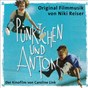 Compilation Pünktchen und anton (original motion picture soundtrack) avec Niki Reiser / Antonio Miglietta / Jochen Schmidt Hambroch / Elea Geissler & Achim Bendix / Achim Bendix