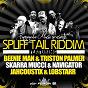 Album Spliff tail riddim de Skarra Mucci / Beenie Man / Jahcoustix