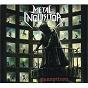 Album Panopticon de Metal Inquisitor