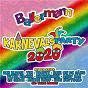 Compilation Ballermann karnevalsparty 2020 avec Ramón / Julian Pohlmann / Leo Munz / Michael Rötgens / Hartmut Weßling...