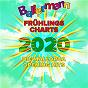 Compilation Ballermann frühlingscharts 2020 - die mallorca opening hits avec Schmitti / Carli Bogman / Ikke Huftgold & Lorenz Buffel / Lorenz Buffel / Anton Hans Hammerle...