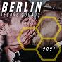Compilation Berlin Techno Sounds 2021 avec Oc & Verde / Beico / Lutzenkirchen / David Christopher / Transcode...