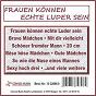 Compilation Frauen können echte luder sein avec Regitz, Theil / Skowy / Steven Heart / Buschjan, Kokus, Roberts, Gerritzen / Claudia Roberts...
