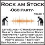 Compilation Rock am stock - ü60-party, folge 1 avec Benny Quick / Lee / Chris Montez / Hamblen, Feltz / Peter Kraus...