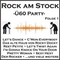 Compilation Rock am stock - ü60-party, folge 1 avec Crazy Cats Meets Tom Jet & the Starlights / Lee / Chris Montez / Hamblen, Feltz / Peter Kraus...