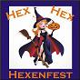 Compilation Hex hex - hexenfest avec Azor / Sedaka, Hertha / Mona & Die Falschen 50er / Lusitano, Schmidt / Philipp Engel...