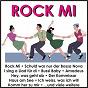 Compilation Rock MI avec Lyane Hegemann / Weindorf, Staudenmayer / Gunter Bombe / Bertram, Hennemann / Jana Bara...