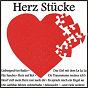 Compilation Herz stücke avec Soya, Zentner / Hendrik, Weigel / Conny Manuela Melzer / Halmich, Hengst / Die Flippers...
